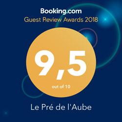 booking.com 2018
